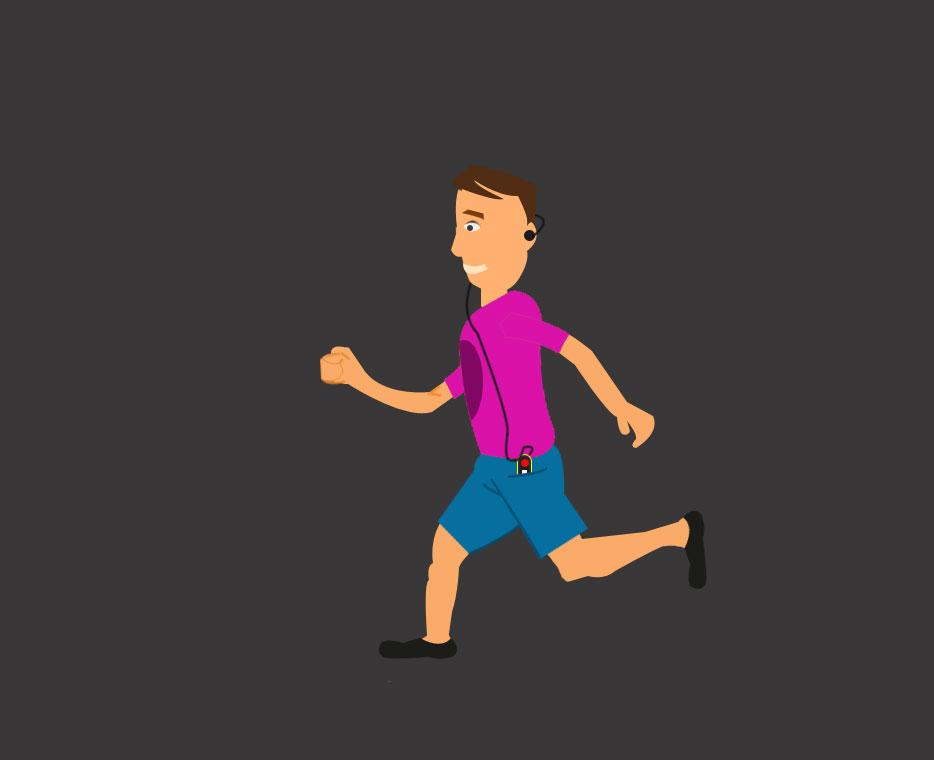 cheacter-(-fukro)-Jogging